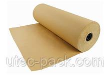 Бумага повышенной плотности в рулоне, ЮТЭК, Плотность 160 г/м2, 50 пог. м., БУ-160-50
