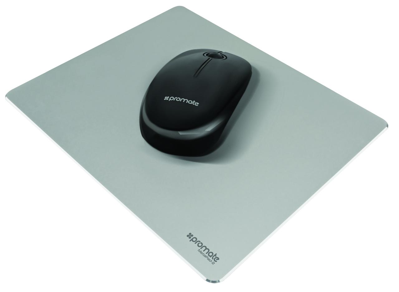 Коврик для мыши metaPad-2 Grey