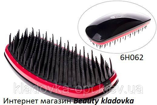 Расчёска массажная Salon Professional 6Н062, фото 2