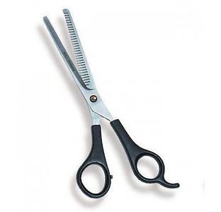 Ножницы парикмахерские профессиональные фелировка SPL 91301
