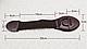Универсальный тканевый замок на липучках. Оптом, фото 3