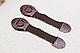 Универсальный тканевый замок на липучках. Оптом, фото 4