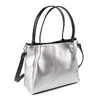 Женская черная сумка М166-72/Z, фото 1
