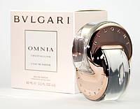 Женская парфюмированная вода bvlgari omnia crystalline parfum 65 ml (копия)