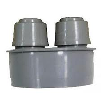Воздушный клапан канализационный 110 Европласт