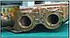 Теплообменник основной отопления для котла DAEWOO GASBOILER, фото 3