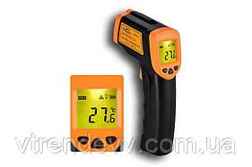 Термометр безконтактный инфракрасный AR-320
