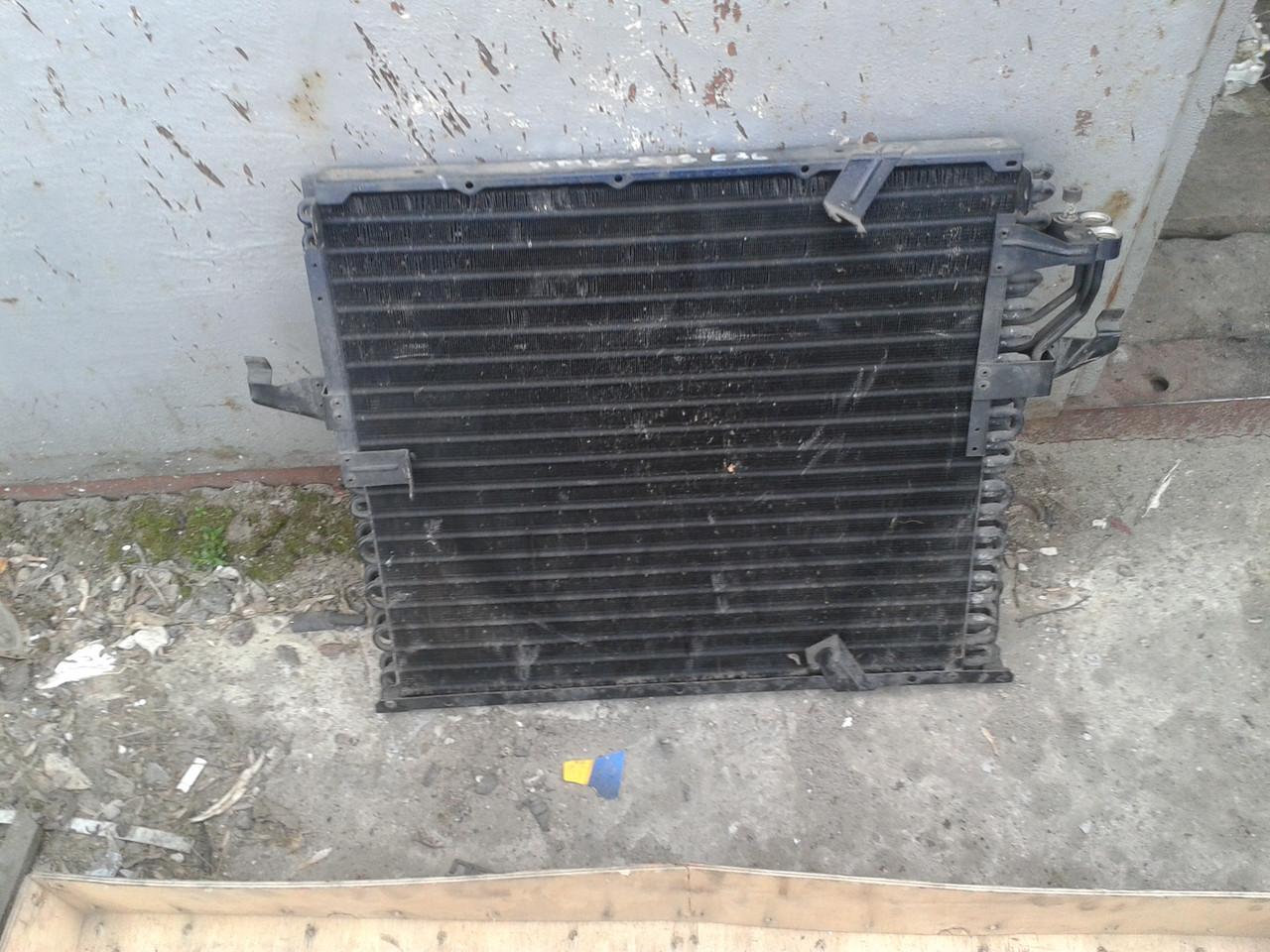 Радиатор BMW 318 E36