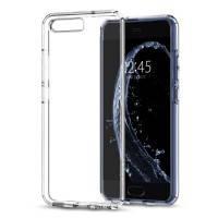 Чехол Spigen Liquid Crystal Crystal Clear для Huawei P10