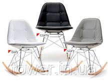 Дизайнерское кресло качалка 1 шт MPC ROC TAP