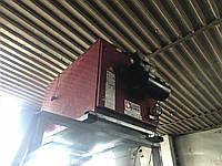 Воздухонагреватель на отработанном масле Clean Burn CB-3500 б/у