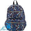 Рюкзак для дівчинки-підлітка Kite Beauty K18-884L-1 (9-11 клас)