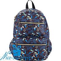 Рюкзак для дівчинки-підлітка Kite Beauty K18-884L-1 (9-11 клас), фото 1