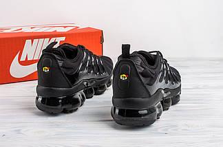 Мужские кроссовки Nike VaporMax TN Plus / найк / реплика (1:1 к оригиналу), фото 2