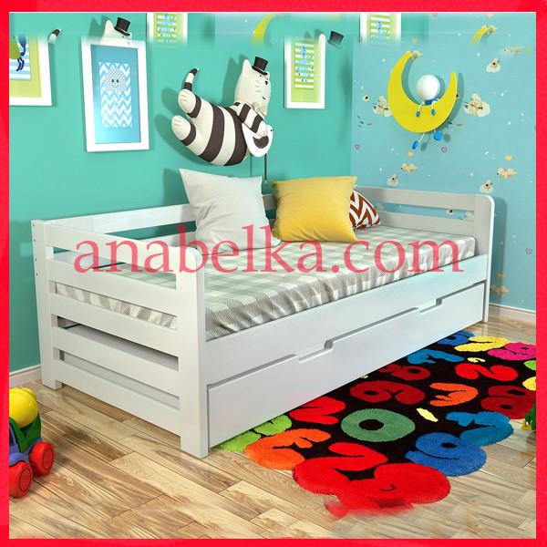 Кровать деревянная Немо (Arbor)