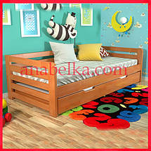 Кровать деревянная Немо (Arbor) , фото 2