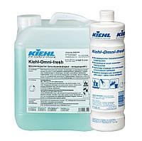 Микробиологический нейтрализатор запахов Kiehl-Omni-fresh, омни-фреш, 1 л, Kiehl