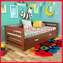 Кровать деревянная Немо (Arbor) , фото 3