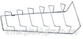 Подставка на 6 крышек 45х18,5/11,5 см - 1597 Тадар