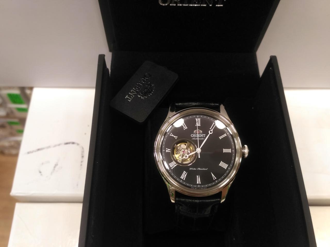 Часы ORIENT FAG00003B0   ОРИЕНТ   Японские наручные часы   Украина   Одесса  -