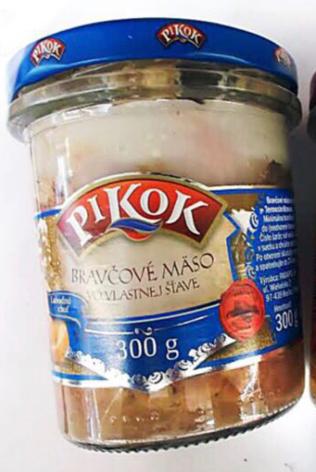 Консервированная тушенка Pikok Mięsny przysmak 300 g , фото 2