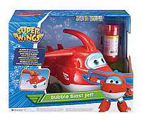 Супер крылья Волшебные пузыри -Super Wings