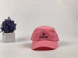 Кепка бейсболка Columbia Air (розовая)