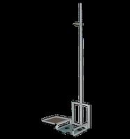 Ростомір з електронними вагами РПВе-2000