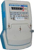 Счетчик измерения и учета электроэнергии однофазный ce 101 s6 145m6, установка на щиток, усиленная защита