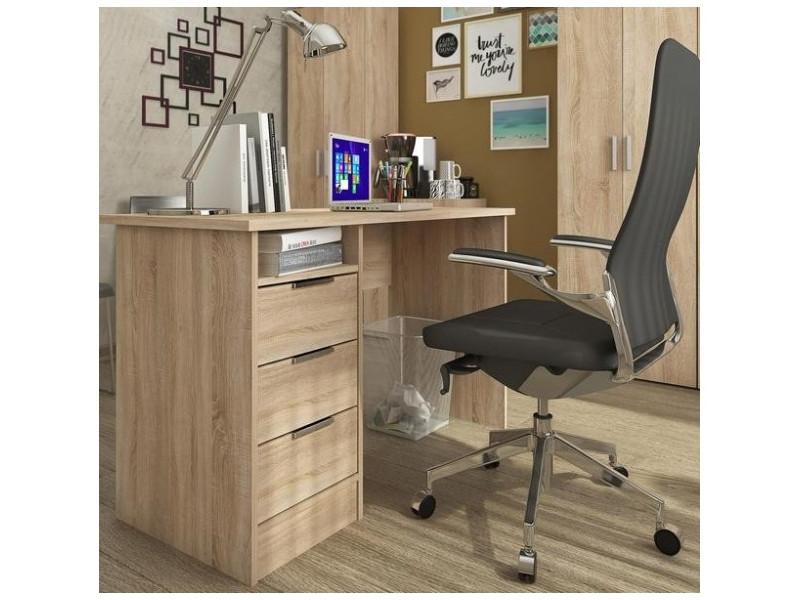 Письменный стол Студент Симпл Сокме дуб сонома