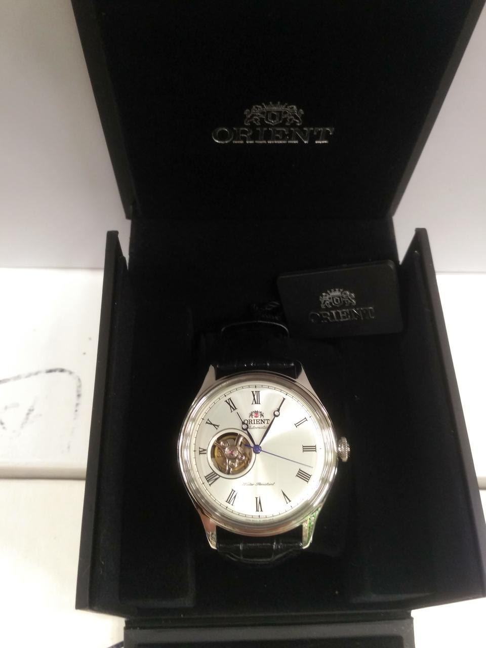 Часы ORIENT FAG00003W0   ОРИЕНТ   Японские наручные часы   Украина   Одесса  -
