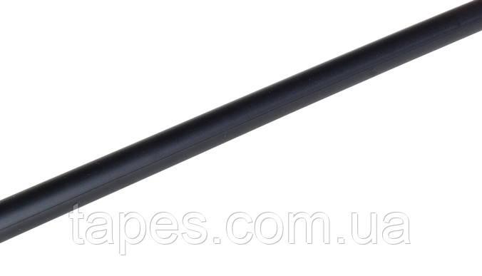 Тонкостенная термоусаживаемая трубка 3M, GTI 3000, 6/2 мм, черная, 1м