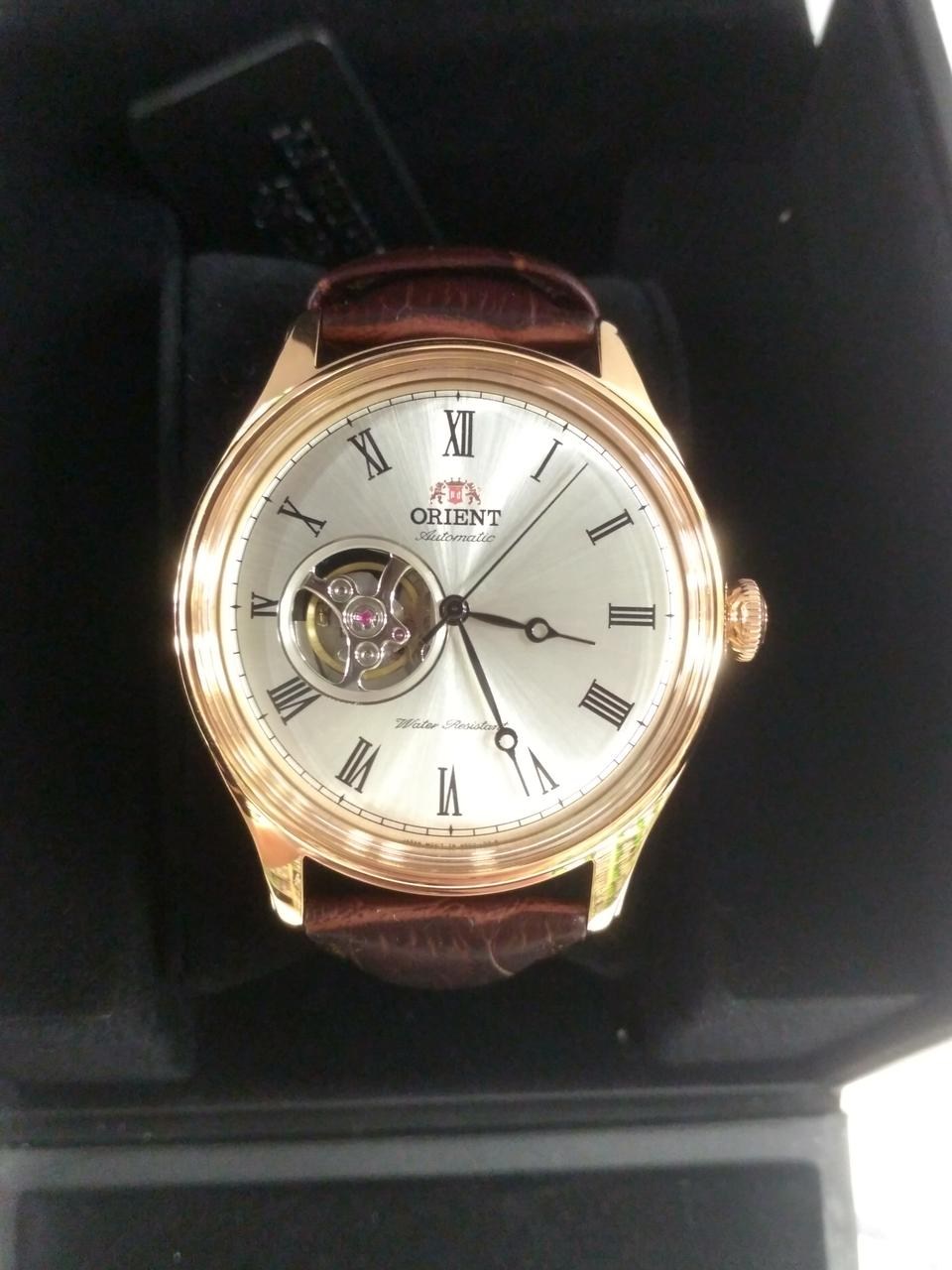 Часы ORIENT FAG00001S0   ОРИЕНТ   Японские наручные часы   Украина   Одесса  -