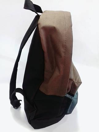 Універсальний зручний місткий рюкзак в стилі New Balance, фото 2