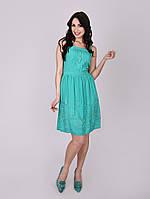 833772d6d9a Вязаные теплые платья на барабашово до 378 грн. Купить выгодно. Летний  тонкий сарафан штапельный
