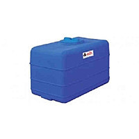Накопительный бак для воды и других жидкостей ELBI CB 200, емкость 200л, прямоугольный
