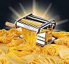 Лапшерезка с насадкой для равиоли Giakoma 3х1порадуйте  своих родных и близких вкусняшками