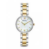 Женские классические часы Bulova 98L226