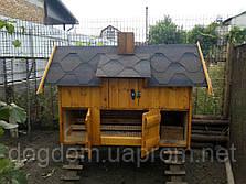 Домик для курей. Киев, фото 3