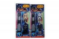 """Набор игрушечных героев """"Star Wars 7"""" с мечом джедая 2вида, HT15154-1"""