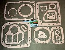 Комплект прокладок КПП МТЗ-1221
