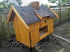 Домик для курей. Киев, фото 2