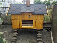Домик для курей. Киев