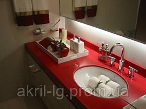 Умывальники для ванной комнаты.