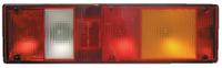 Стекла фонаря заднего для грузового автомобиля МАЗ