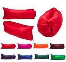 Надувные лежаки (ламзаки)