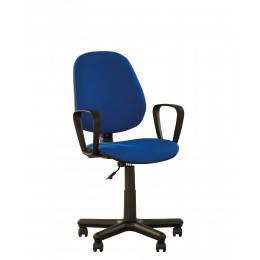 Мягкий компьютерный стул FOREX  GTP Новый стиль