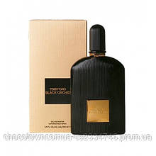 Женская парфюмированная вода tom ford black orchid 100 мл (копия)
