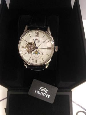 Часы ORIENT RA-AS0005S10B   ОРИЕНТ   Японские наручные часы   Украина    Одесса 7bd64e66216