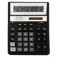 """Калькулятор """"Citizen"""" 12 разрядный"""